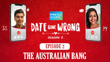 Episode 2: The Australian Bang
