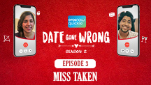 Episode 3: Miss Taken