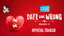 Date Gone Wrong 2 - Official Trailer