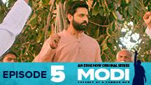 Episode 5: Manushya Hii Parmatma Ka Dwaar Hai