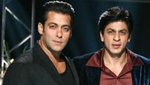 Salman-SRK are friends again!