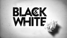 Black & White Interviews