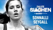 Sonnalli Seygall - Siachen