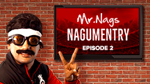 Mr. Nags Nagumentry - Episode 2