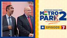 Episode 7: Keep Metropark Great!