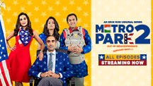 Metro Park 2