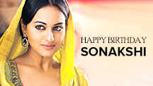 Sonakshi gets a surprise from the biggest Bollywood heroes