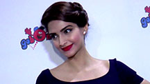 Sonam Kapoor has a word of advice for today's kids