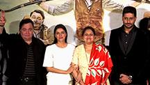 Jr. B has fond memories with Chintu Kapoor