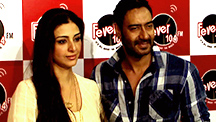 Ajay Devgn and Tabu together after 15 years