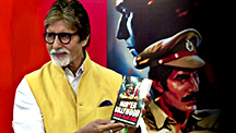 Amitabh Bachchan cannot write a Book