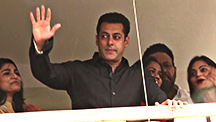 Salman is overwhelmed by reactions to Bajrangi Bhaijaan