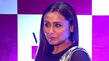 Rani Mukherjee at Vogue Beauty Awards
