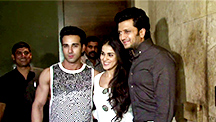 B-Town goes Bang Bang about Bangistan