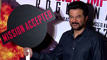 Anil Kapoor and Parineeti Chopra Gear Up For Mission Impossible