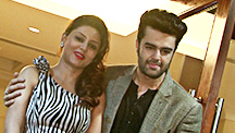 Manish Paul Star-Studded B'day Bash