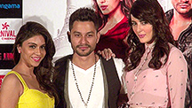 Kunal Khemu is Going to Woo 3 Girls at One Time