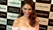 Aditi Rao Hydari Launches a Boutique