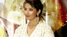 Manisha Koirala at Chehare Screening