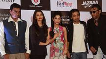 Jackie 'Bhidu' Shroff Keeps Praising Aishwarya