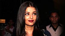 Aishwarya is Extremely Nervous About Jazbaa