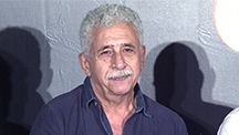 Naseeruddin Shah Likes Working With Debutants