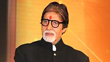 Amitabh Bachchan Promotes Maharashtra Tourism