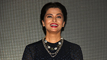 Aishwarya Cheers For Law Students