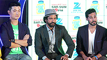 Farhan Akhtar Will Host A New Reality Show