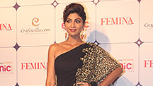 Shilpa Shetty and Shruti Haasan Grace The Craftsvilla Femina Ethnic Fashion Show