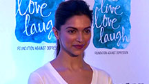 Deepika's NGO is Here to Help