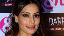 Bipasha Basu 'Queen of Horror' Debuts On TV