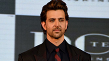 Hrithik Roshan Launches A Furnishing Brand
