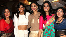 Angry Indian Goddesses Premieres at MAMI