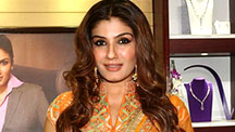 Raveena Tandon Reveals Her Idea of a Perfect Diwali