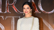 Deepika Padukone Unveils The Solo Poster Of Her Character 'Mastani'