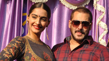 Salman Gears Up For Sultan