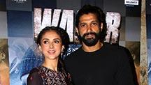 Sonu Nigam and Shreya Ghoshal Launch The New Track Of Wazir