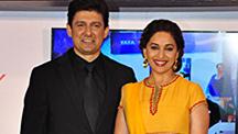 Madhuri Dances At Dance Channel Launch