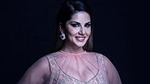 Sunny Leone Rocks A Ghaghra