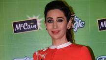 Karishma Kapoor Says She's A Modern Woman