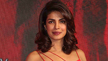 Priyanka Chopra Says Jai Gangaajal Was One Of The Fastest Shoots Ever