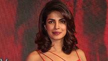Priyanka Chopra Says Jai Gangaajal Was One Of The Fastest Shoots Ever