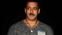 Salman Khan Celebrates His 50th Birthday at Panvel Farmhouse