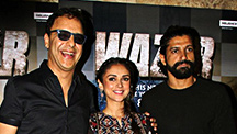 B-Town Attends A Special Screening Of Wazir
