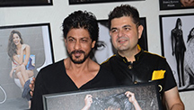 Bollywood Stars Flock To The Launch Of The Daboo Ratnani Calendar 2016