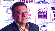 Boman Irani Says Youngsters Need To Revisit Classics