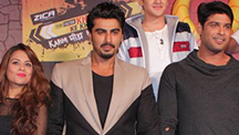 Arjun Kapoor Tortured The Contestants On A Reality Show