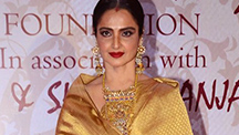 Rekha Says Yash Chopra Taught Her How to Fall In Love