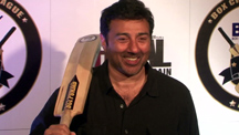 Sunny Deol Promotes Ghayal Once Again At BCL
